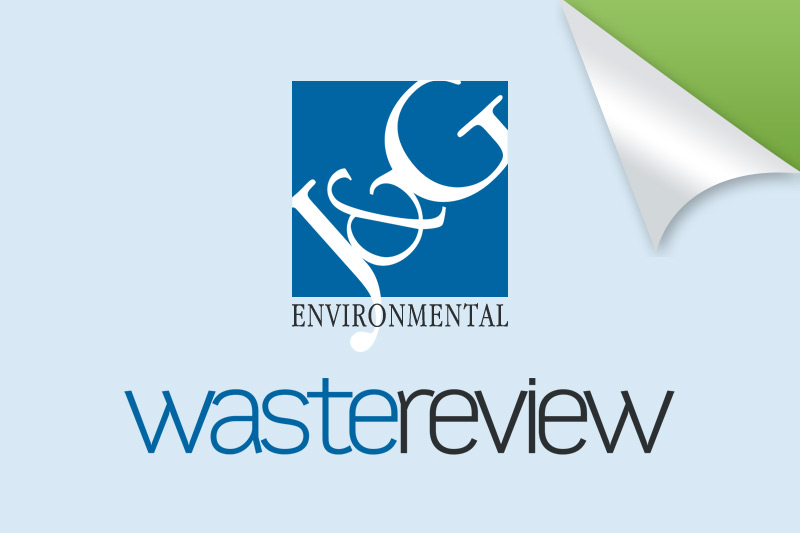 J&G Environmental Waste Review