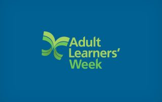 Adult Learners Week