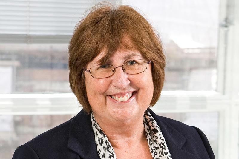 Kathy Woodward BPIF
