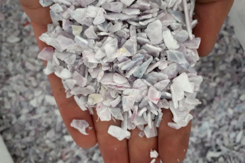 J&G Environmental Plastic Recycling