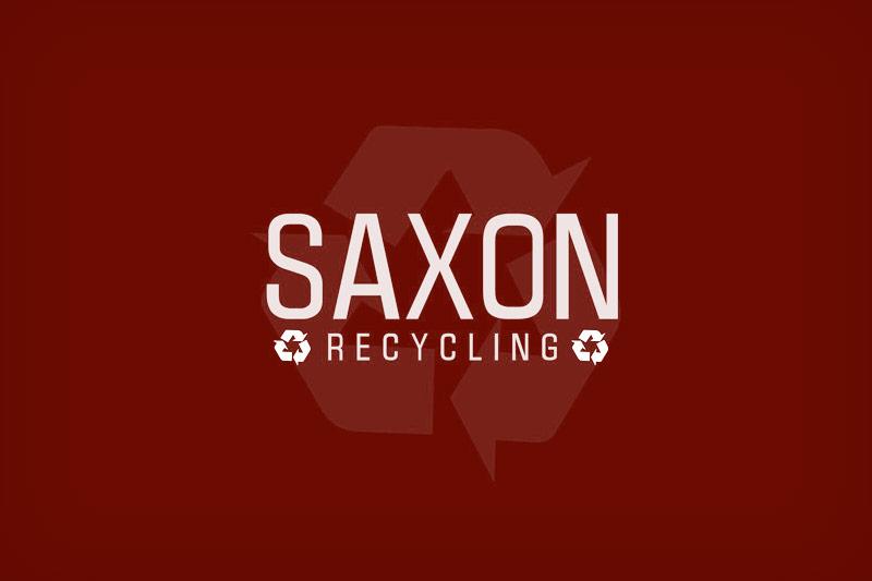 Saxon Recylcing